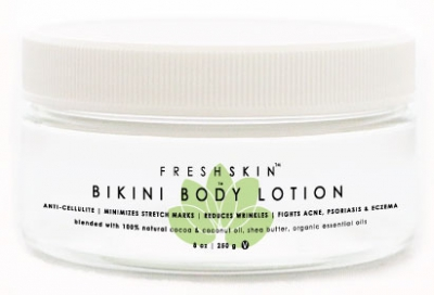 cellulite and stretch mark wrinkle cream lotion
